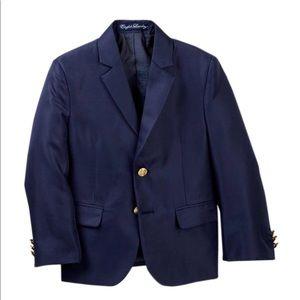 NWT English laundry little boy blazer